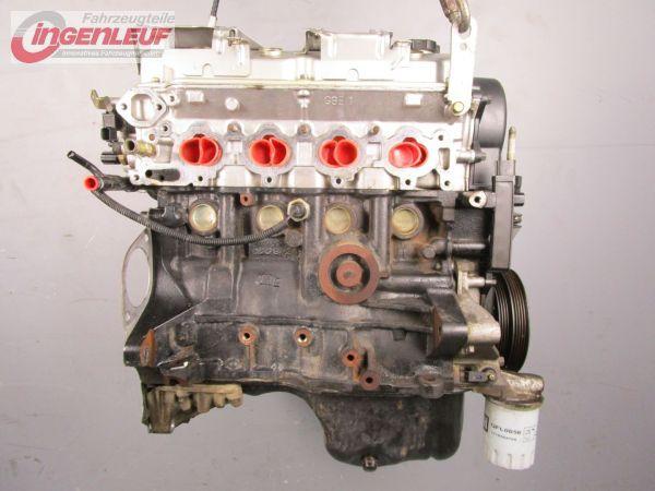 motor benzin engine 4g92 1 6 76kw 103ps mitsubishi. Black Bedroom Furniture Sets. Home Design Ideas