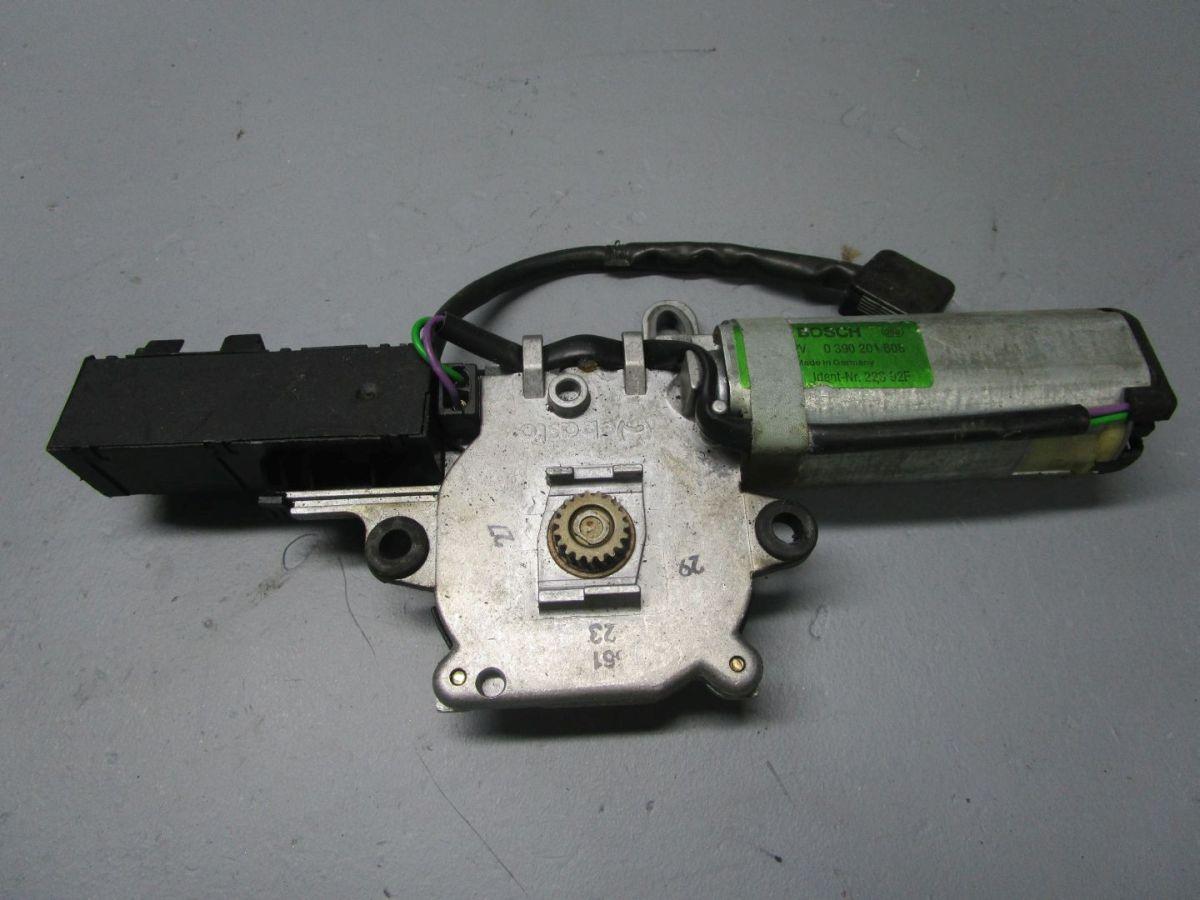 Motor schiebedach 0390201608 mercedes benz c class w202 for Mercedes benz c class engine