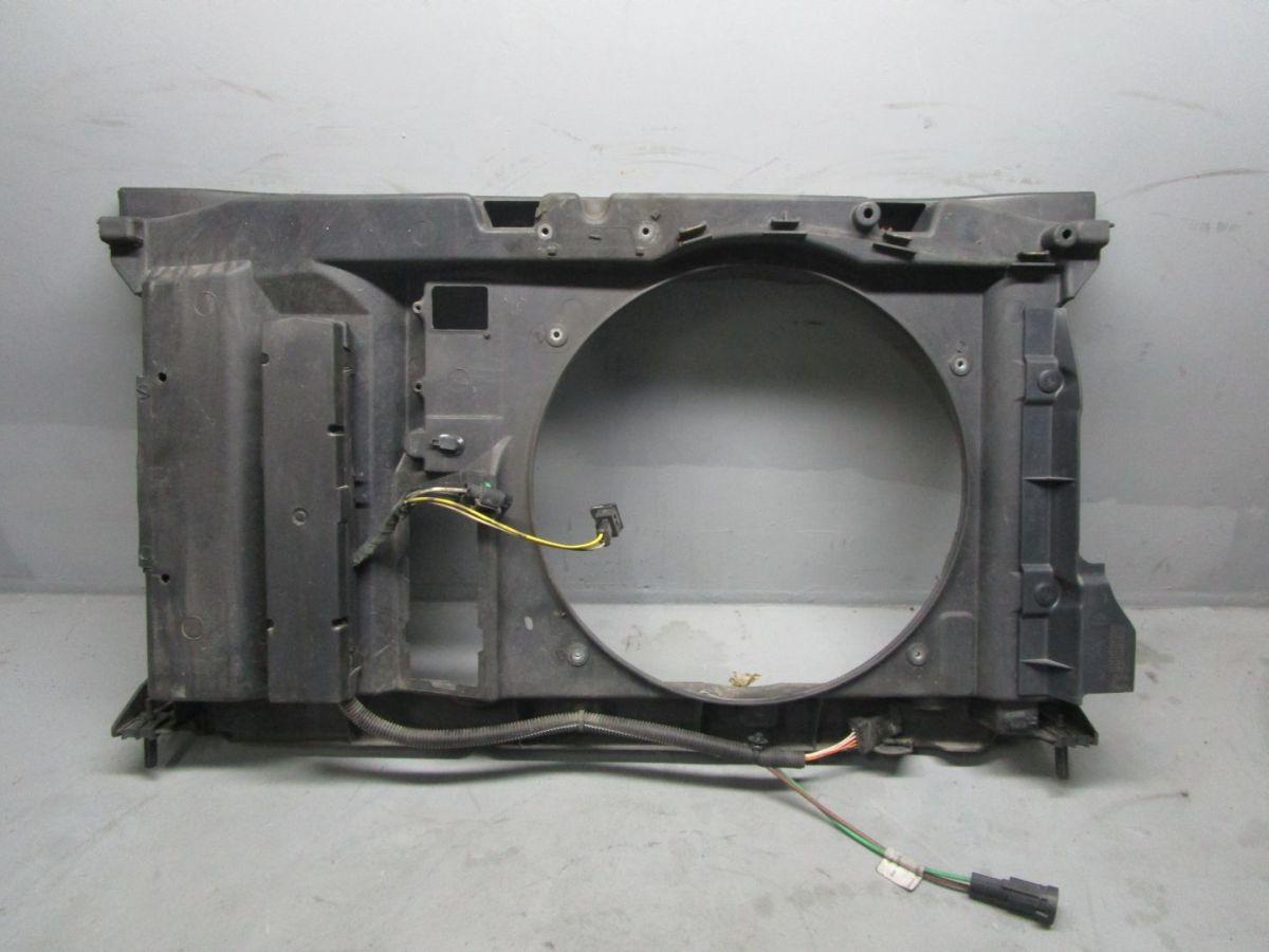 Elemento refrigerante ventola zarge 9634009380 peugeot 307 for Ventilatore refrigerante
