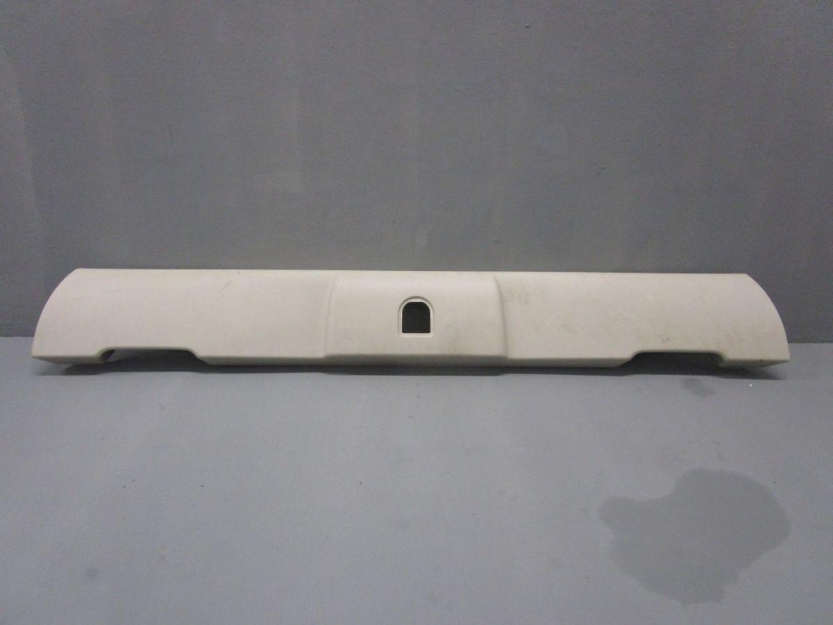 Verkleidung Dachrahmen Vorne 7701057222 RENAULT MEGANE II 2 CABRIO ...