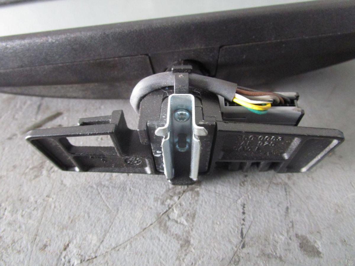 ESPEJO INTERIOR RETROVISOR OPEL VECTRA C 1.9 CDTI (Vauxhall) | eBay