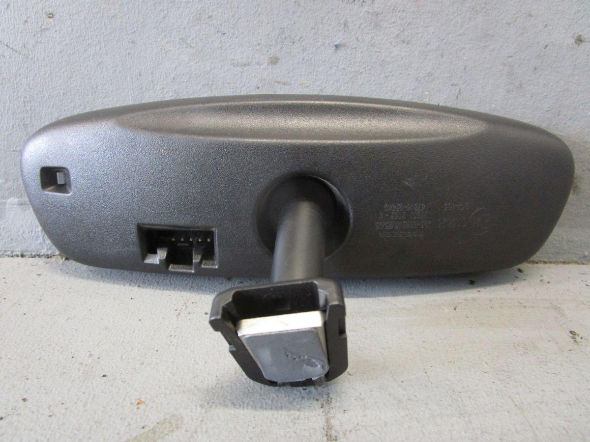 Espejo interior retrovisor autom tico toyota corolla verso for Espejo retrovisor interior