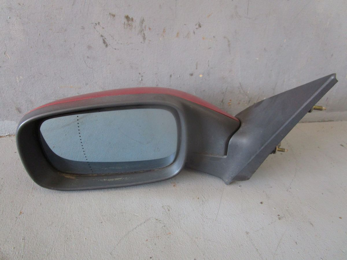 exterior mirror electric left teb renault laguna ii 2 bg0 1 1 8 16v ebay. Black Bedroom Furniture Sets. Home Design Ideas