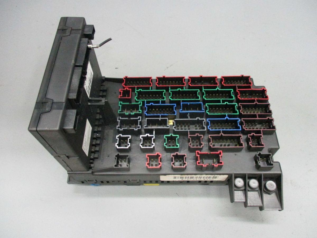 steuerger t relais sicherungskasten mercedes benz m klasse w163 ml 320 ebay. Black Bedroom Furniture Sets. Home Design Ideas