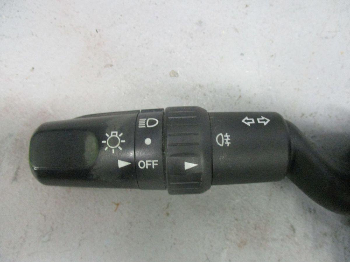 Schalter Licht Lichtschalter Blinkerschalter MAZDA 3 (BK) 1.6 | eBay