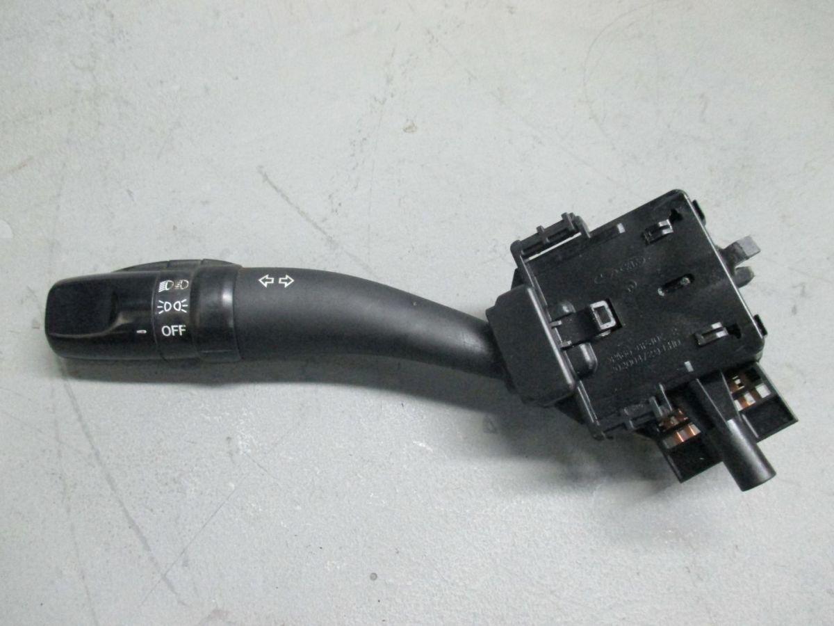 Details zu Schalter Licht Lichtschalter Blinkerschalter HYUNDAI SANTA FE II (CM) 2.7 V6 GLS