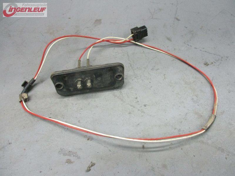 Interrupteur Porte Coulissante Of Interrupteur Porte Porte Coulissante 7700308812 Renault
