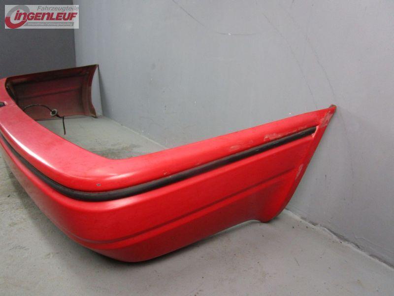 sto stange sto f nger hinten rot ford escort xr3i cabrio. Black Bedroom Furniture Sets. Home Design Ideas