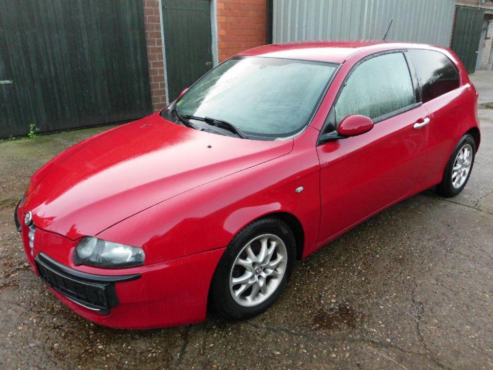 éclairage intérieur Alfa Romeo 147 (937) 1.9 JTD (937AXD1A) | eBay
