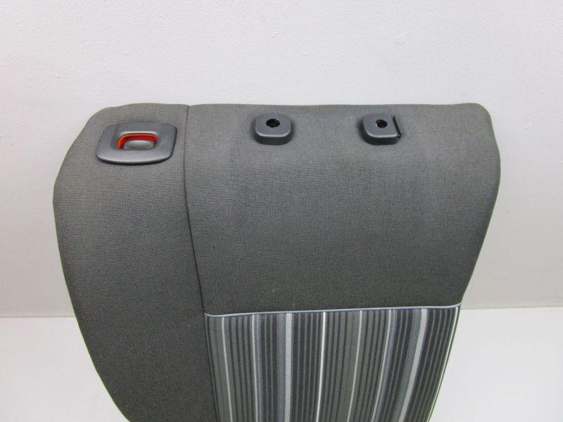 Rückenlehne Rückbank Rechts HintenFORD FOCUS II KOMBI (DA_) 1.6 TDCI 07-10