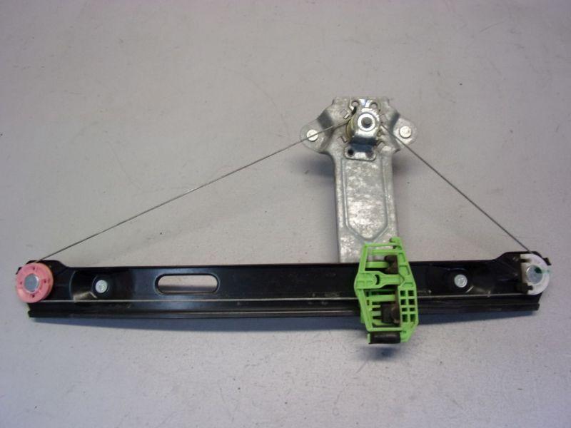 Fensterheber rechts hinten BMW 1 (E87) 118D 04-07