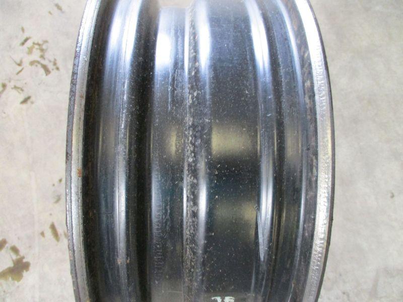 Felge Stahl Stahlfelge 6Jx16VW SHARAN 02-10 7M 1.9 TDI