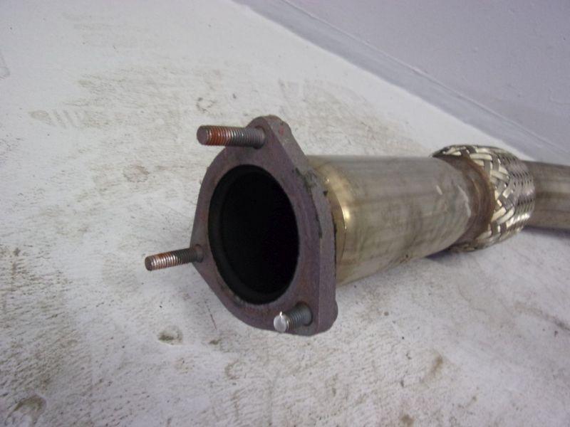 Katalysator Kat AUDI A6 (4B, C5) 2.5 TDI