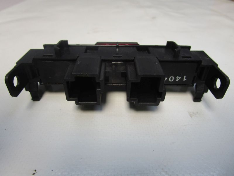Schalter Warnblinkschalter JAGUAR X-TYPE KOMBI 04-07