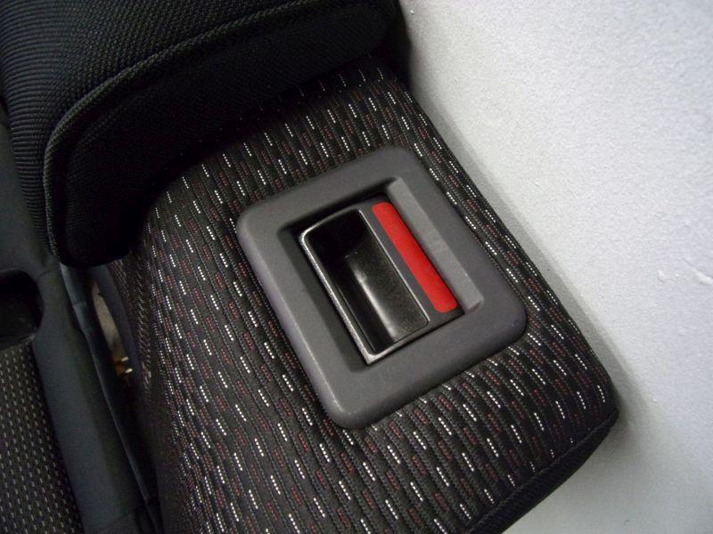 Rücksitzbank HYUNDAI I30 CW KOMBI (FD) 1.6 CRDI 07-10