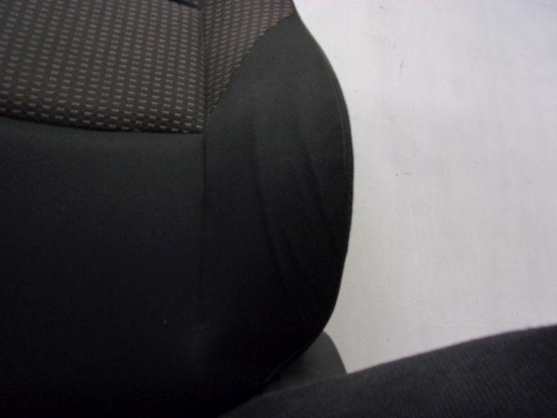 Sitz links vorn FahrersitzHYUNDAI I30 CW KOMBI (FD) 1.6 CRDI 07-10