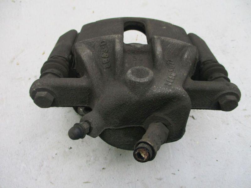 Bremssattel Bremszange links vorn RENAULT CLIO III GT (KR0/1_) 09-13