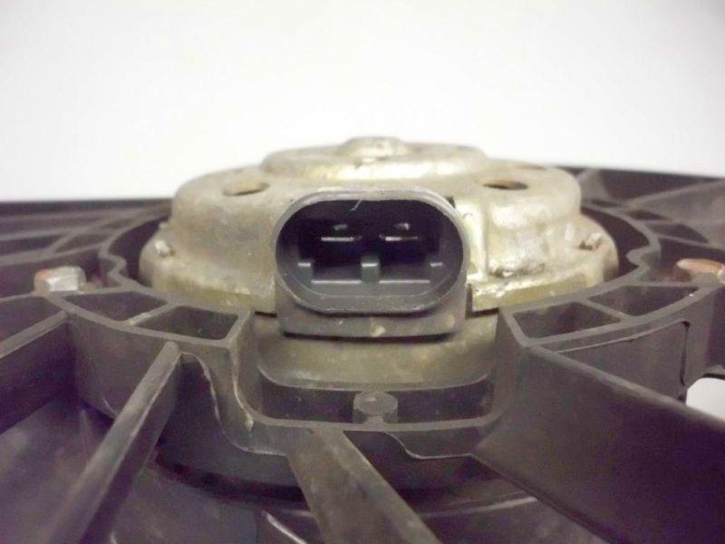 Elektromotor, Kühlerlüfter RENAULT SCENIC II 2 (JM0/1_) 1.6  (JM0C, JM0J, J