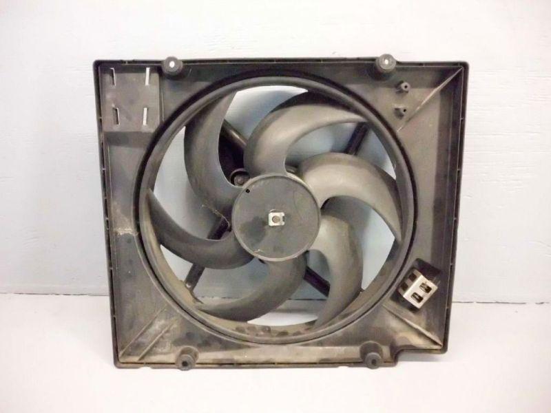 Elektromotor, Kühlerlüfter RENAULT MEGANE I 1 (BA0/1_) 1.6 I (BA0L)