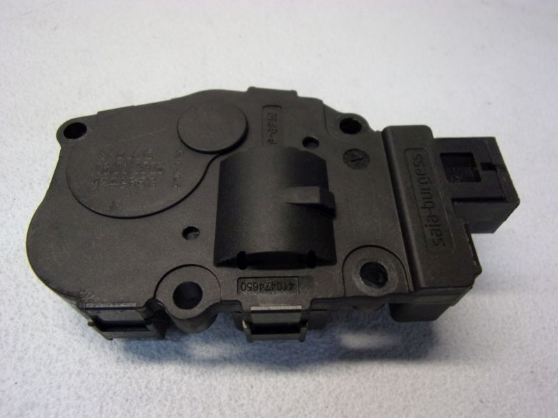 Stellmotor Heizung MERCEDES M-KLASSE (W164) ML 05-09