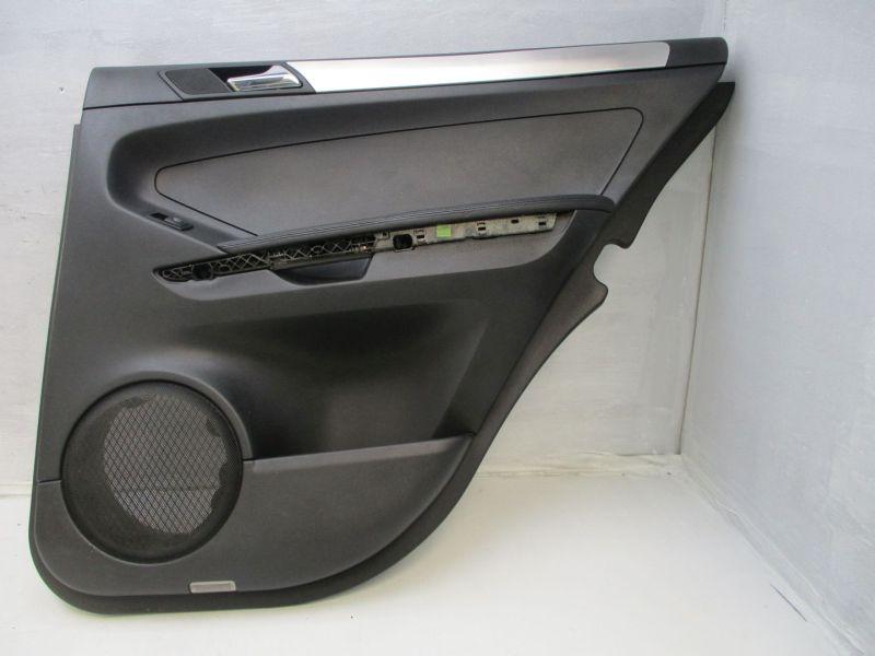 Türverkleidung Türpappe rechts hinten MERCEDES M-KLASSE (W164) ML