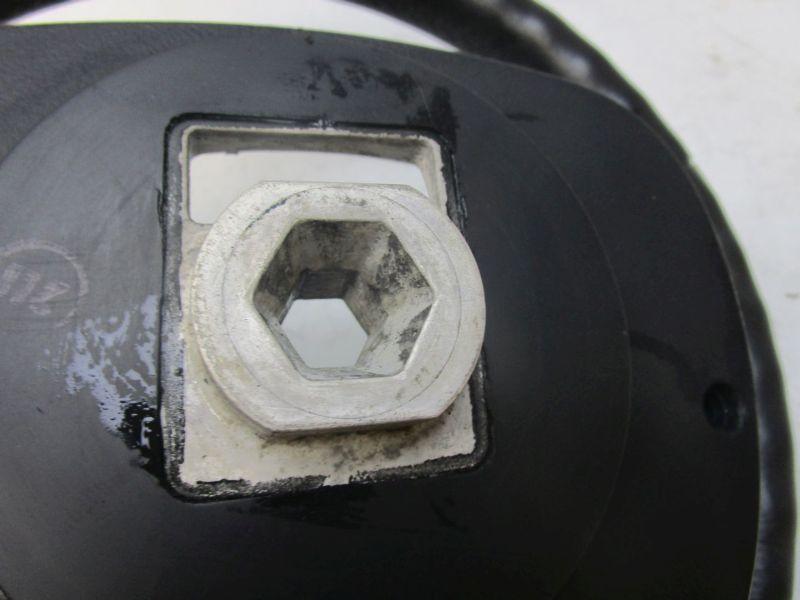 Lenkrad FORD MONDEO III KOMBI (BWY) 1.8 16V