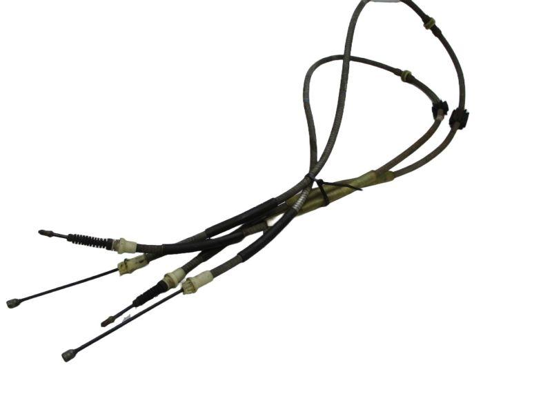 Feststellbremse Seilzug Handbremse rechts linksFORD MONDEO III KOMBI (BWY) 1.8 16V