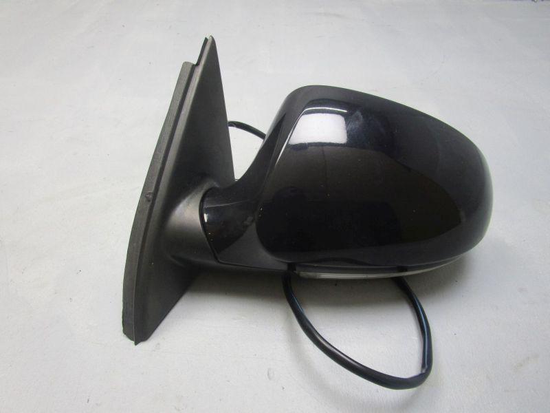 Außenspiegel Spiegel elektrisch links LC9X Deepblack Pearl.VW PASSAT (3C2) 2.0 TDI