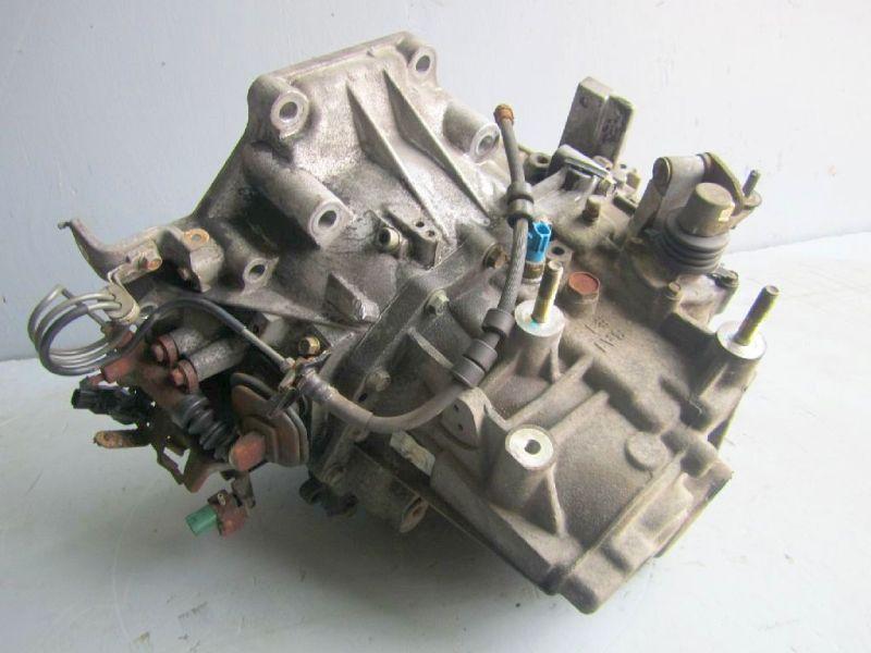 Getriebe Schaltgetriebe 5 Gang MAZDA 6 HATCHBACK (GG) 2.0 DI