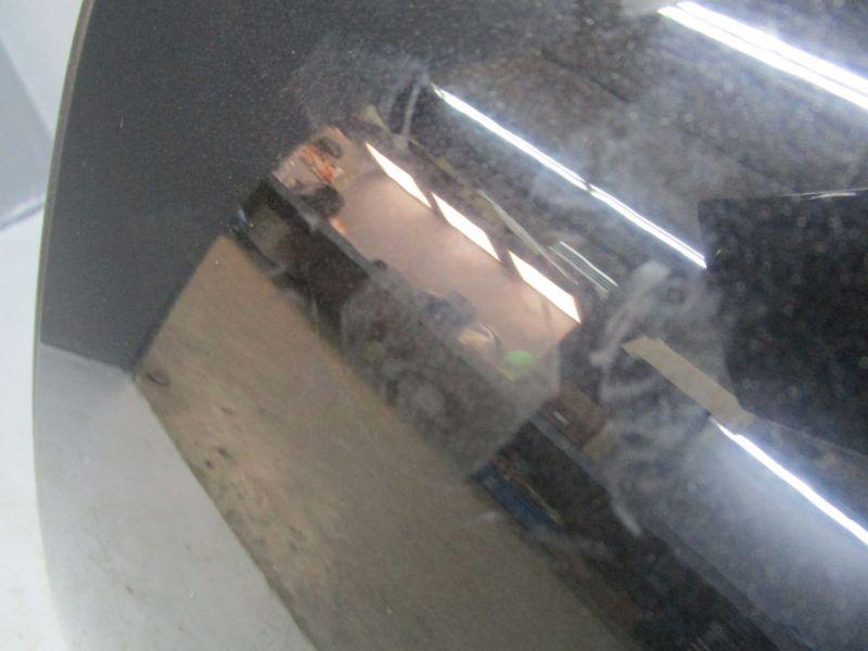 Tür Türe links hinten LC9Z Black MagicPORSCHE CAYENNE (955) S 4.5 02-07