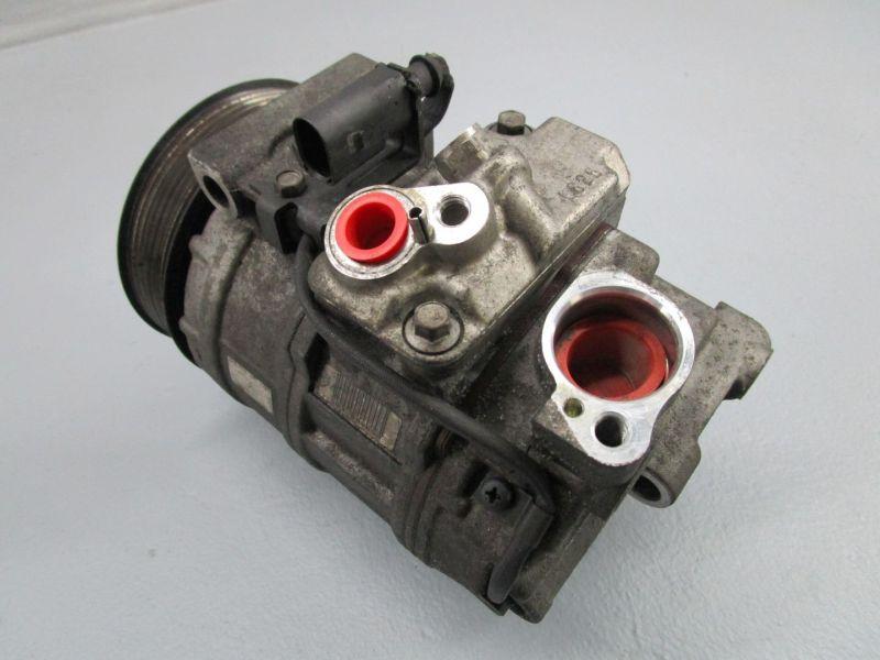 Klimakompressor PORSCHE CAYENNE (955) S 4.5 02-07