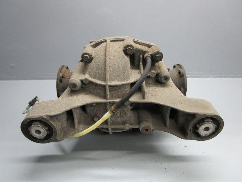 Differential (hinten) Differenzial Getriebe PORSCHE CAYENNE (955) S 4.5 02-07