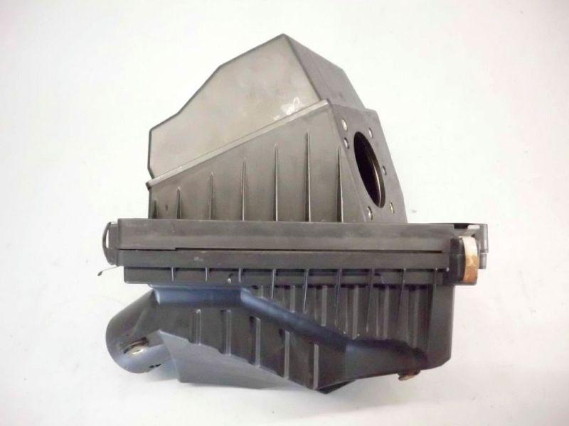 Luftfiltergehäuse Luftfilterkasten NISSAN ALMERA TINO (V10) 2.0