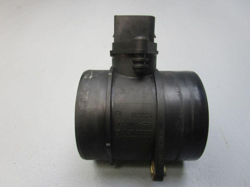 Luftmassenmesser MERCEDES E-KLASSE T (S211) E 270 T CDI