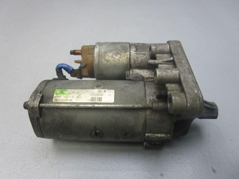 Anlasser Starter CITROEN C4 PICASSO I (UD_) 1.6 HDI