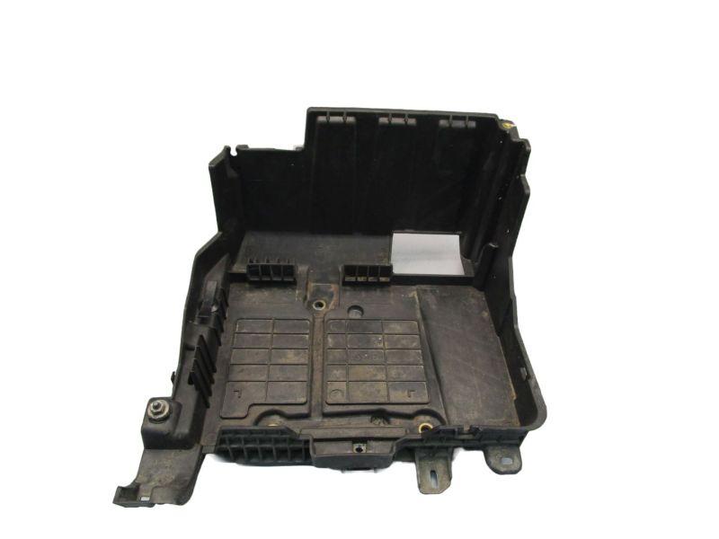 Batterie BatteriekastenRENAULT MEGANE II CABRIO EM0/1 1.9 D