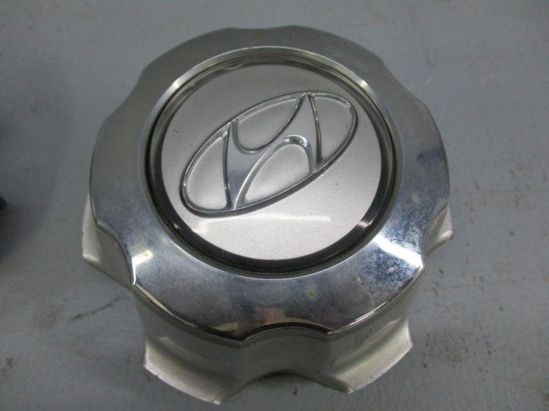 Radkappe Radzierblende SetHYUNDAI TERRACAN (HP) 2.9 CRDI 4WD