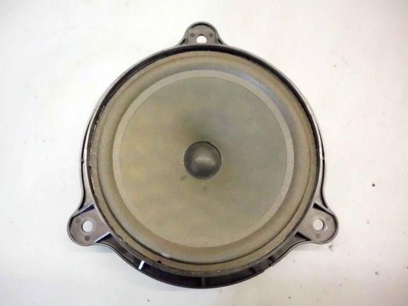 Lautsprecher Box rechts hinten NISSAN ALMERA TINO (V10) 2.0