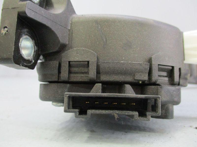 Gaspedal PedalwertgeberPORSCHE CAYENNE (92A) 3.0 DIESEL