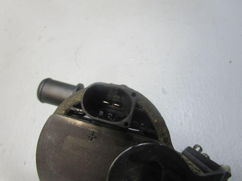 Wasserpumpe ZusatzwasserpumpeRENAULT LAGUNA III GRANDTOUR (KT0/1) 2.0 DCI