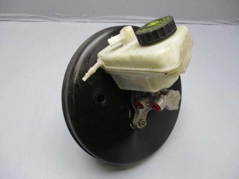 Bremskraftverstärker RENAULT LAGUNA III GRANDTOUR (KT0/1) 2.0 DCI