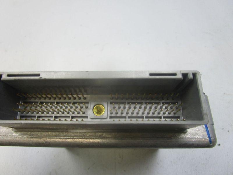 Steuergerät Motor Schließsatz mit 4 Türaussengriffe SilberFORD GALAXY (WGR) 2.3 16V