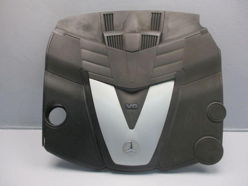 Verkleidung Motor Motorabdeckung V6MERCEDES R-KLASSE (W251, V251) R 320 CDI