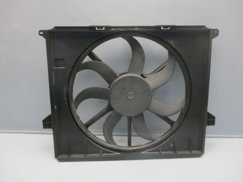 Elektromotor, Kühlerlüfter MERCEDES R-KLASSE (W251, V251) R 320 CDI