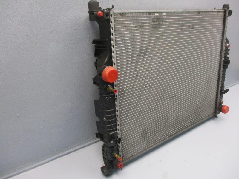 Kühler Wasserkühler MERCEDES R-KLASSE (W251, V251) R 320 CDI