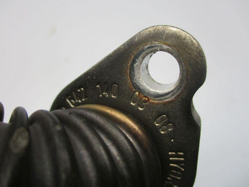 AGR-Ventil Ellbogen Verbinder RohrMERCEDES R-KLASSE (W251, V251) R 320 CDI
