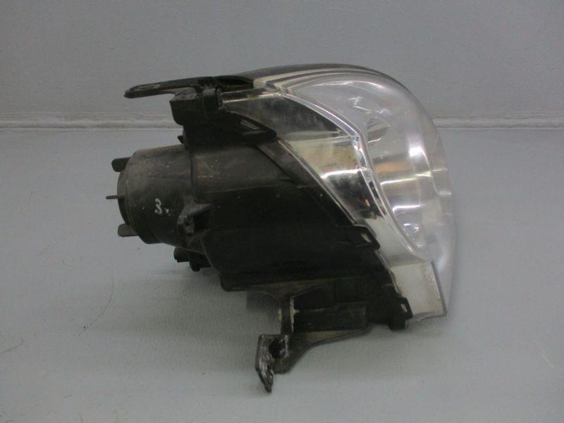 Scheinwerfer rechts HYUNDAI TERRACAN (HP) 2.9 CRDI 4WD
