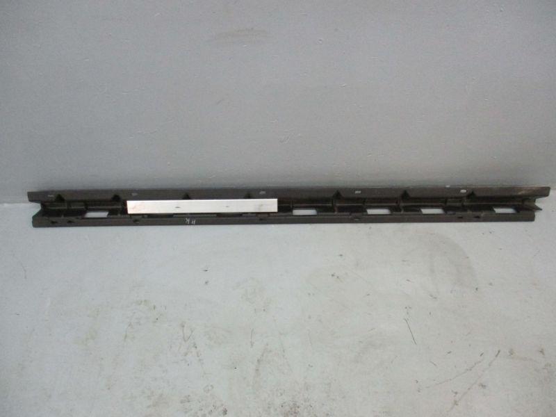 Schwellerleiste rechts Aufnahme SchwellerBMW X5 (E53) 3.0D