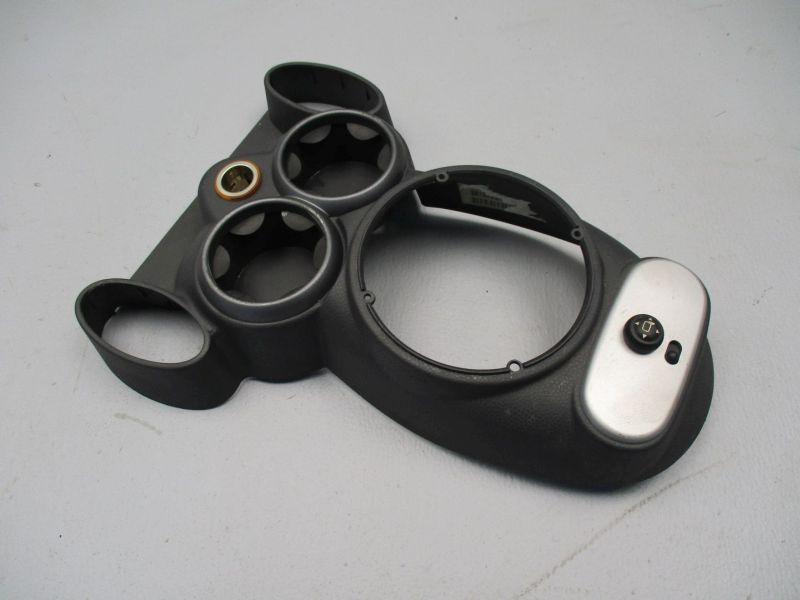 Mittelkonsole vorne Getränkehalter MINI One (R50, R53)ERSATZTEIL