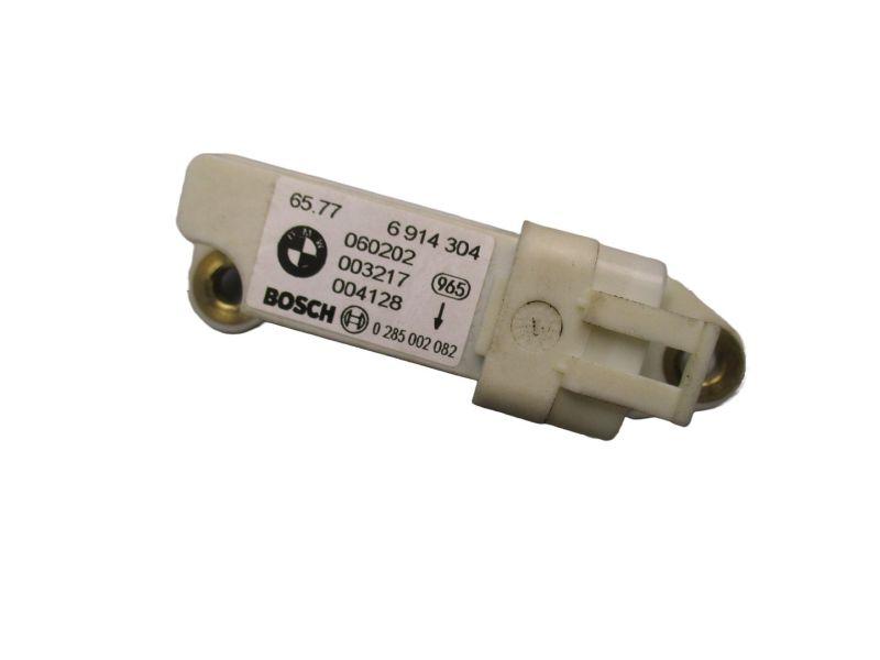 Sensor Airbag Mini Cooper One R50 Crashsensor Aufprallsensor RechtsERSATZTEIL